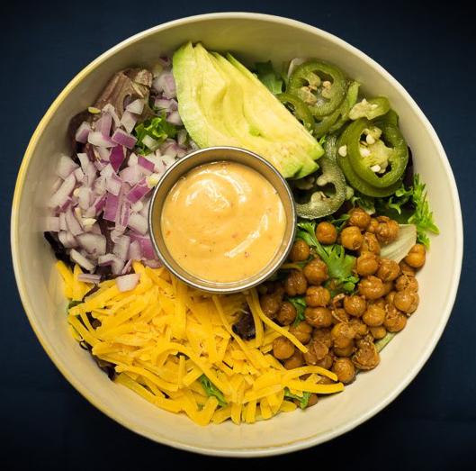 Santa Fe Salad Image