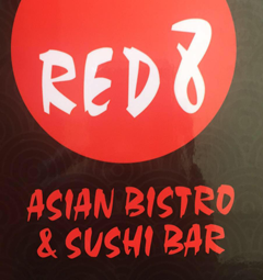 Red 8 Asian Bistro & Sushi Bar - Lehi