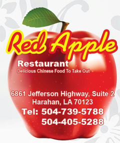 Red Apple - Harahan