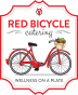 redbicyclecatering Home Logo
