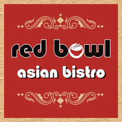 Red Bowl Asian Bistro - Aiken