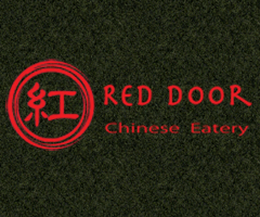 Red Door - St. Louis