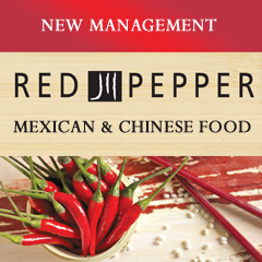 Red Pepper - Irving
