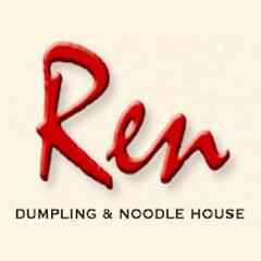 Ren Dumpling & Noodle House - Wilton