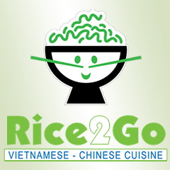 Rice 2 Go - Round Rock