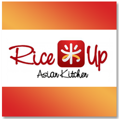 RiceUp Asian Kitchen - Pembroke Pines