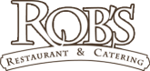 robsrestaurantcatering Home Logo