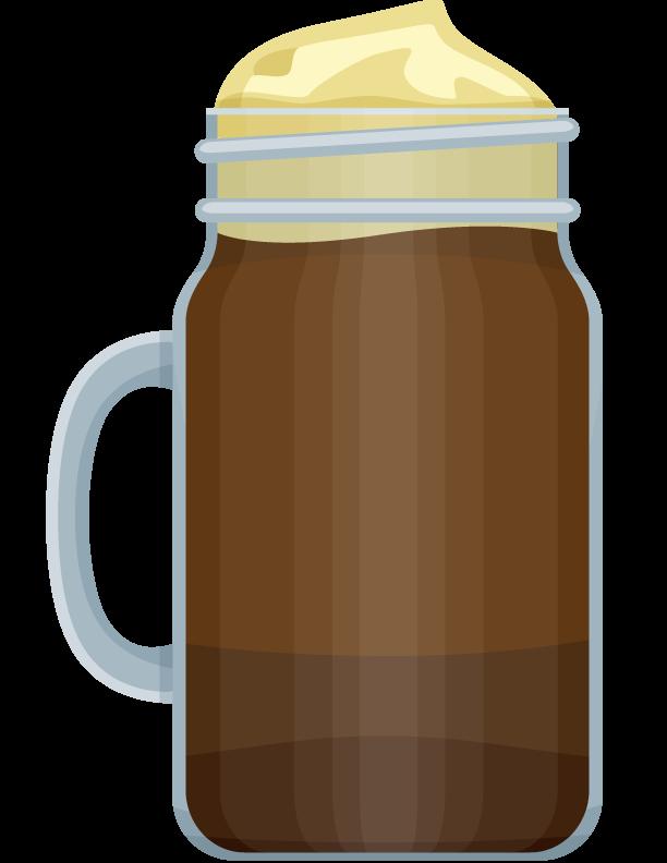 French Vanilla Cappuccino Image
