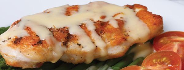 Chicken Asiago Image