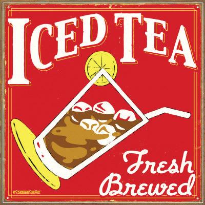 Iced Tea Image