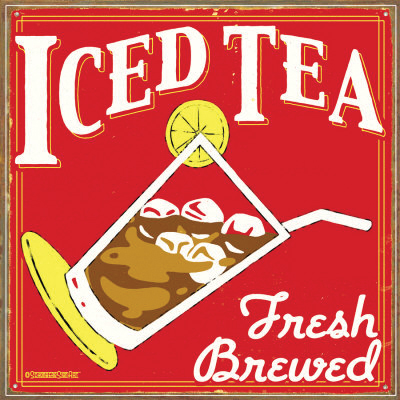 Iced Tea Image