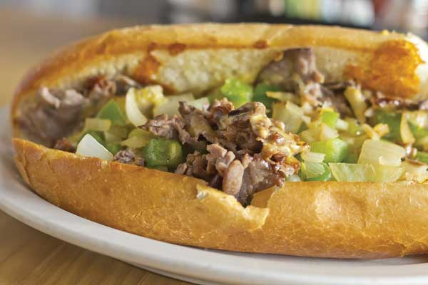 Philly Steak Image