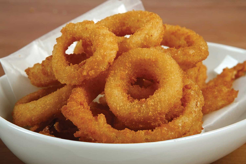 ONION RINGS Ⓥ Image