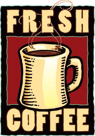 Coffee — Seasonal Blend