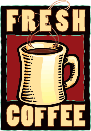Coffee -- Seasonal Blend Image