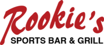 rookiessportsbargrill Home Logo