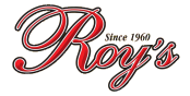 royscoldcuts Home Logo