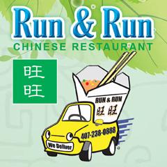 Run & Run Chinese - Orlando