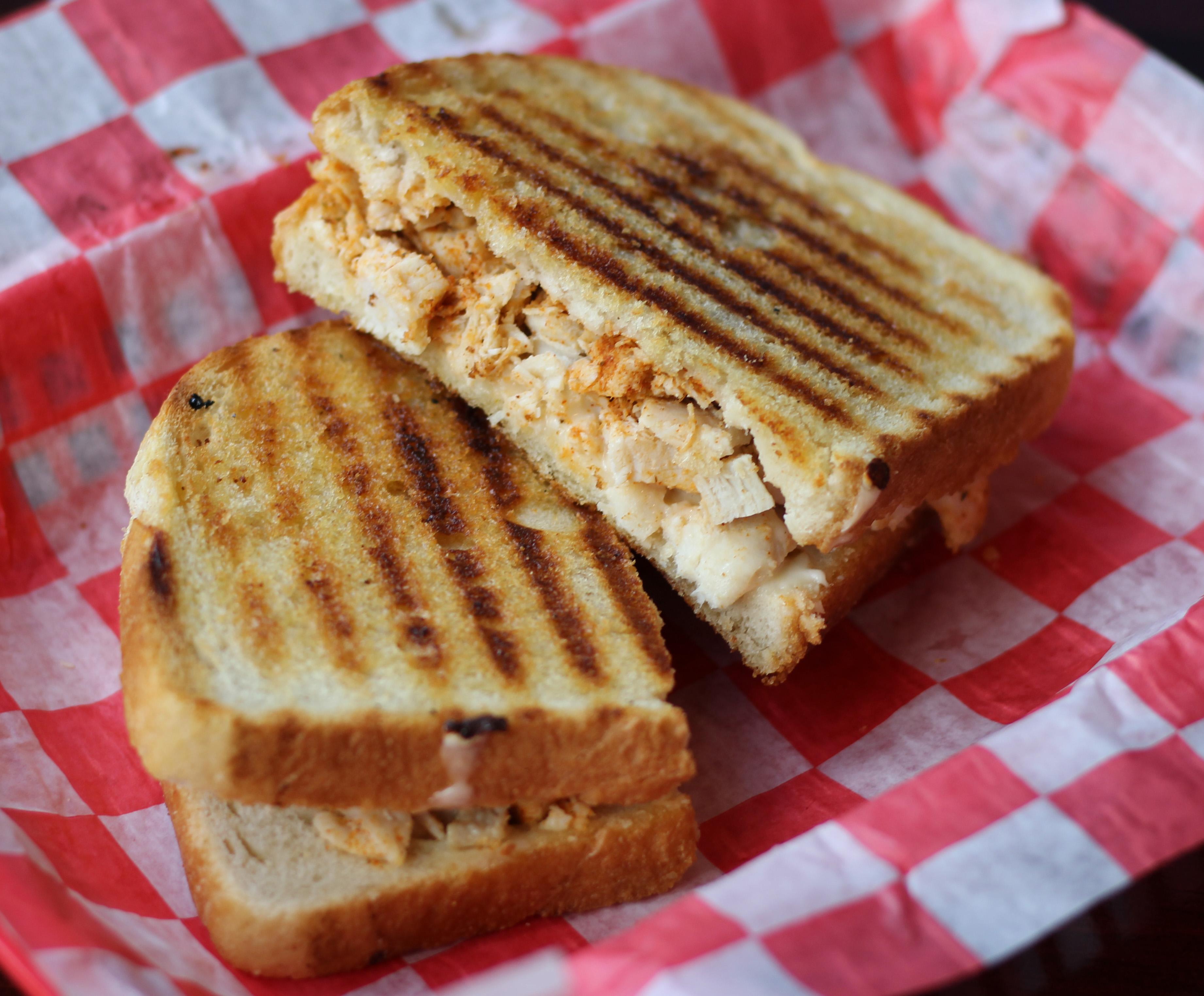 Bourbon Street Chicken Image
