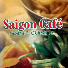 Saigon Cafe - Temple, TX