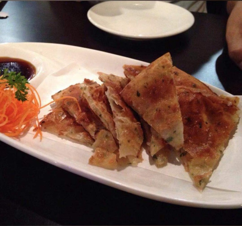 4. Scallion Pancake Image