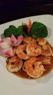 Shrimp Teriyaki Image