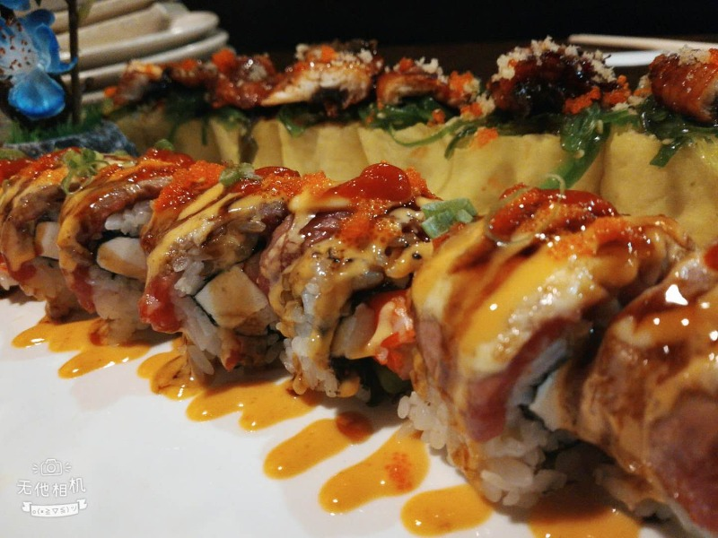 13. Cowboy Roll Image