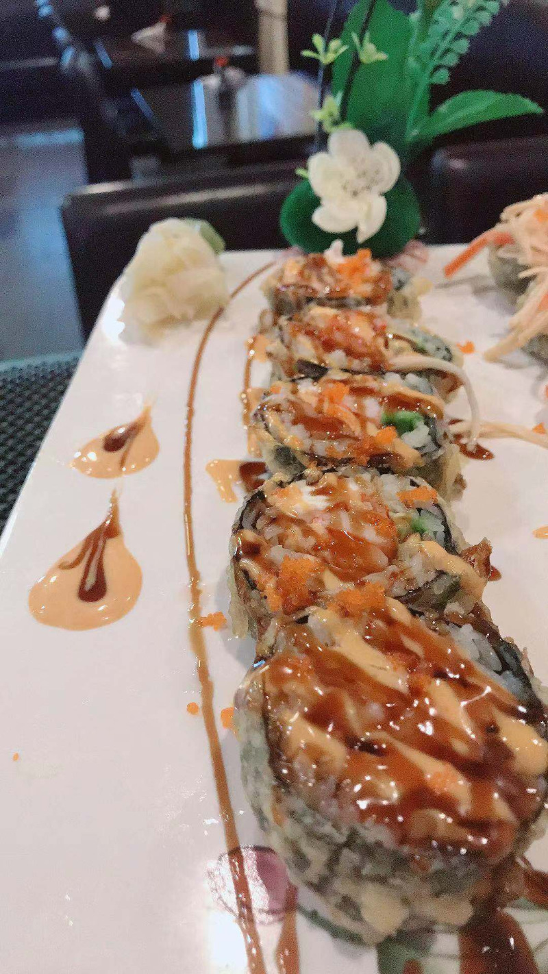 5. Dynamite Roll Image