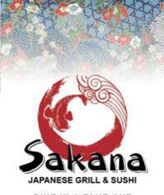 Sakana Japanese Grill & Sushi