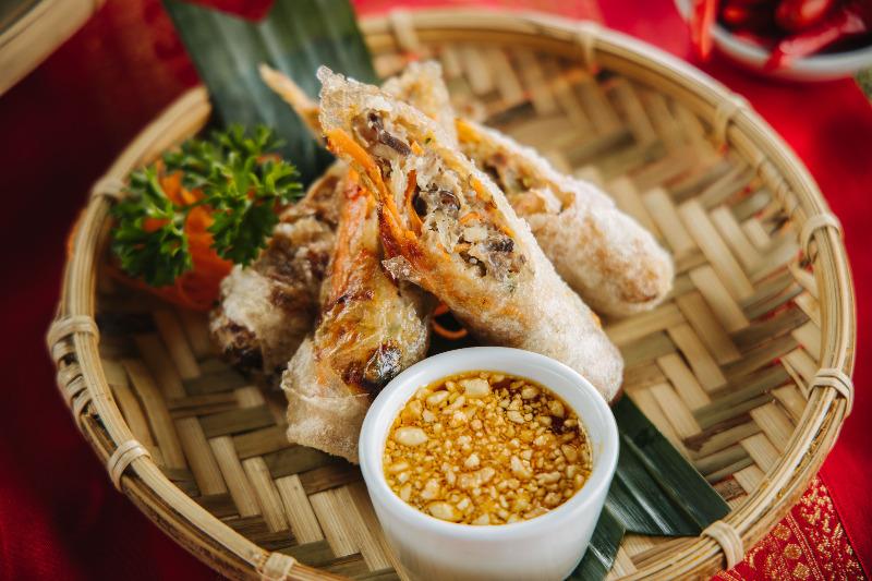 Lao Eggrolls (4) Image