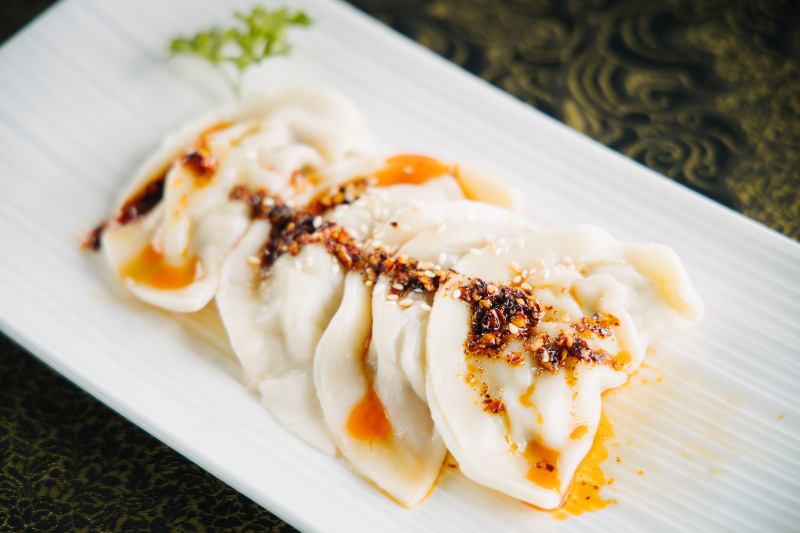 Spicy Dumplings (5) Image