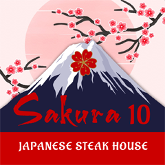 Sakura #10 - Harrisonburg