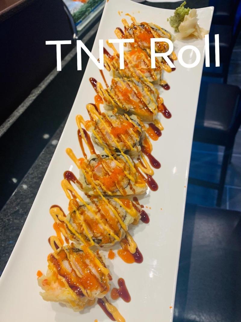 TNT Roll
