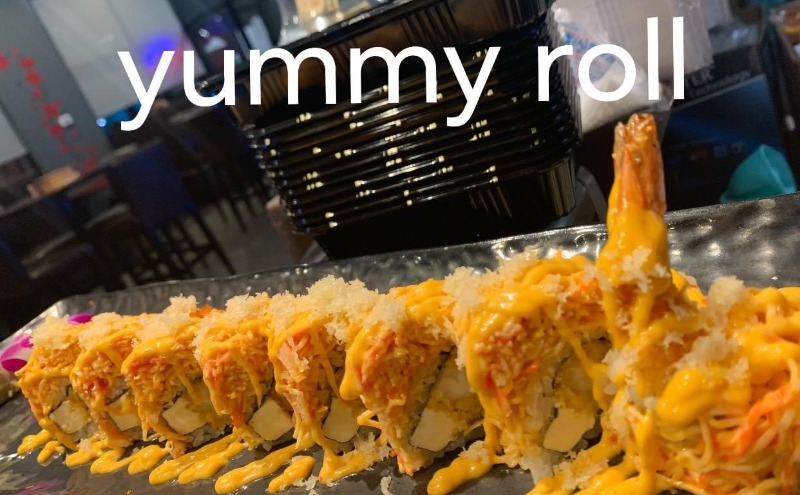 Yummy Roll Image