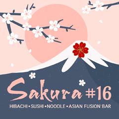 Sakura #16 - Winchester
