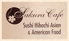 Sakura Cafe - Annapolis