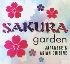 Sakura Garden - Atoka
