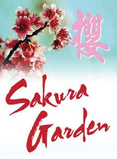Sakura Garden - Fairport