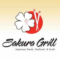 Sakura Grill - Burke
