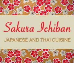 Sakura Ichiban - Greensboro