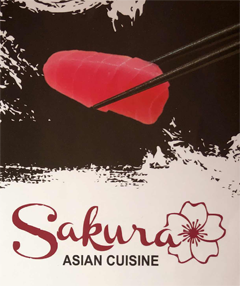 Sakura Japanese - Jasper