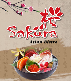Sakura Asian Bistro - Nashua