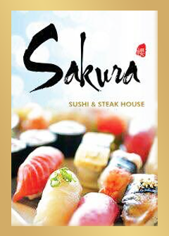 Sakura Sushi & Steak House - Norfolk