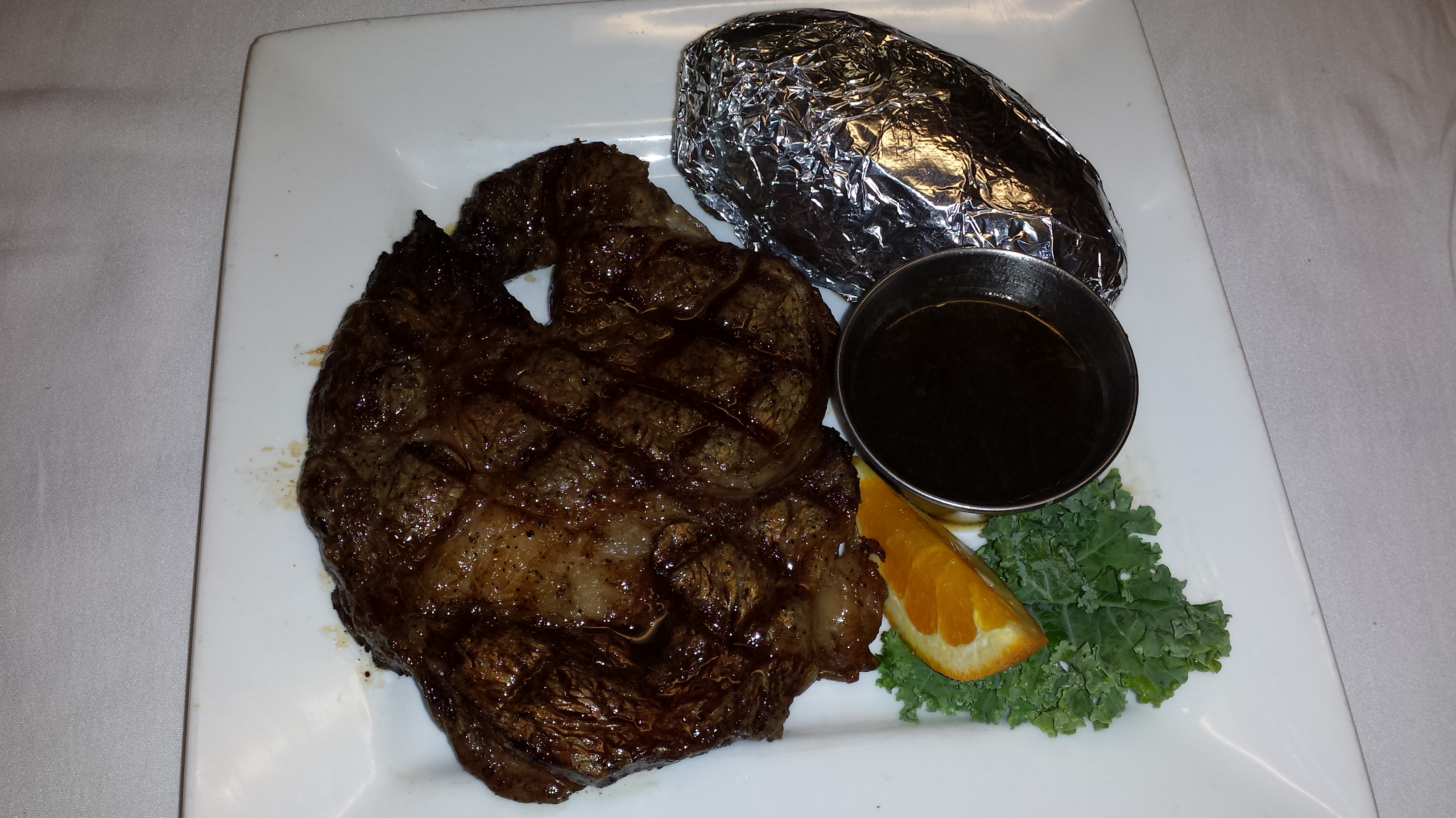 RIBEYE STEAK Image