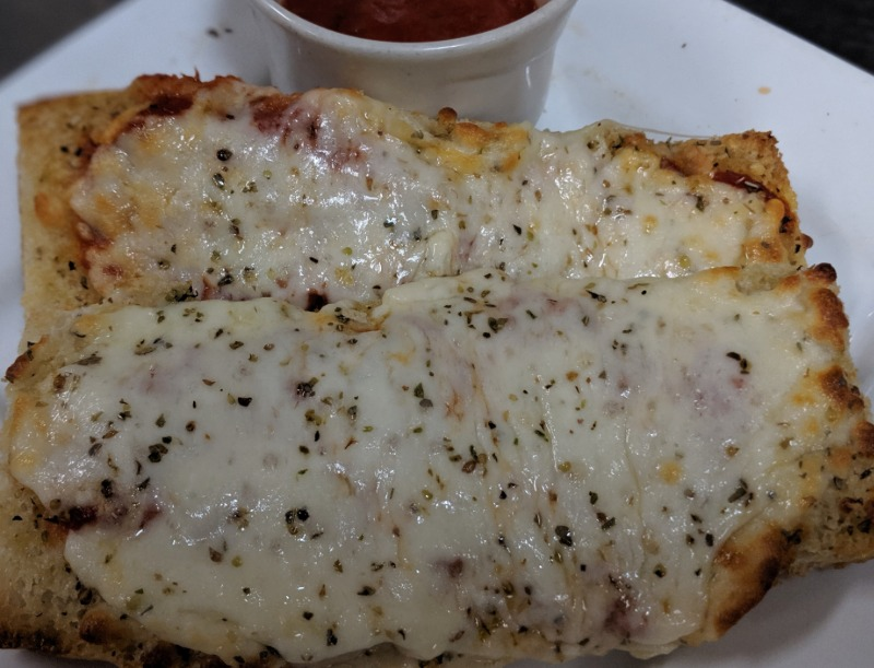 PIZZA BREAD Image