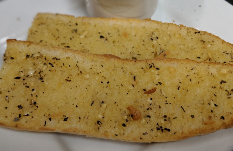 GARLIC BREAD Image