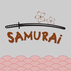 Samurai - Lawton