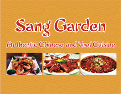 Sang Garden - Grand Junction