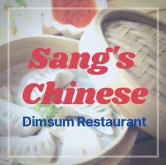 Sang's Chinese - North Miami Beach