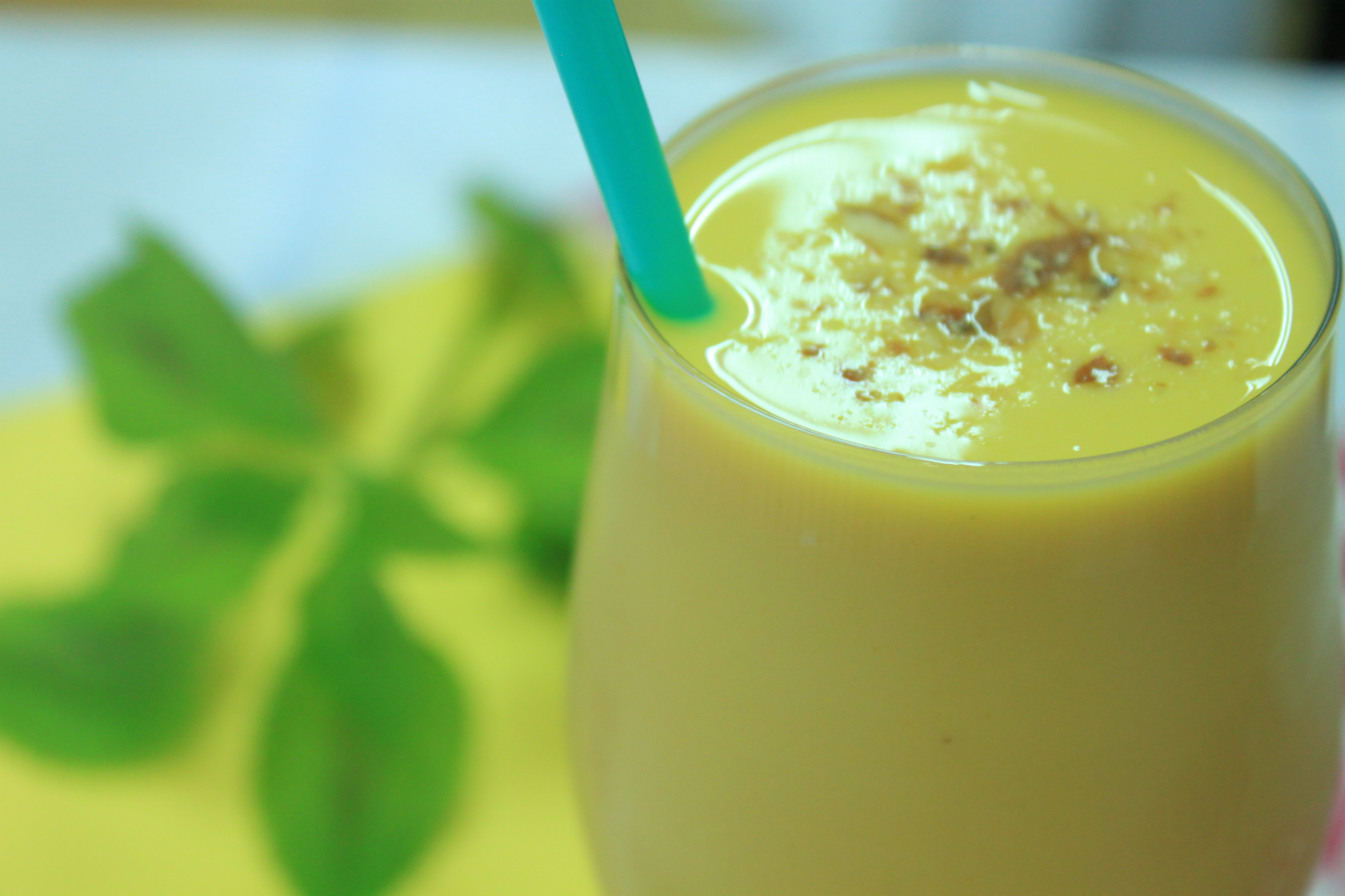 Mango Lassi Image